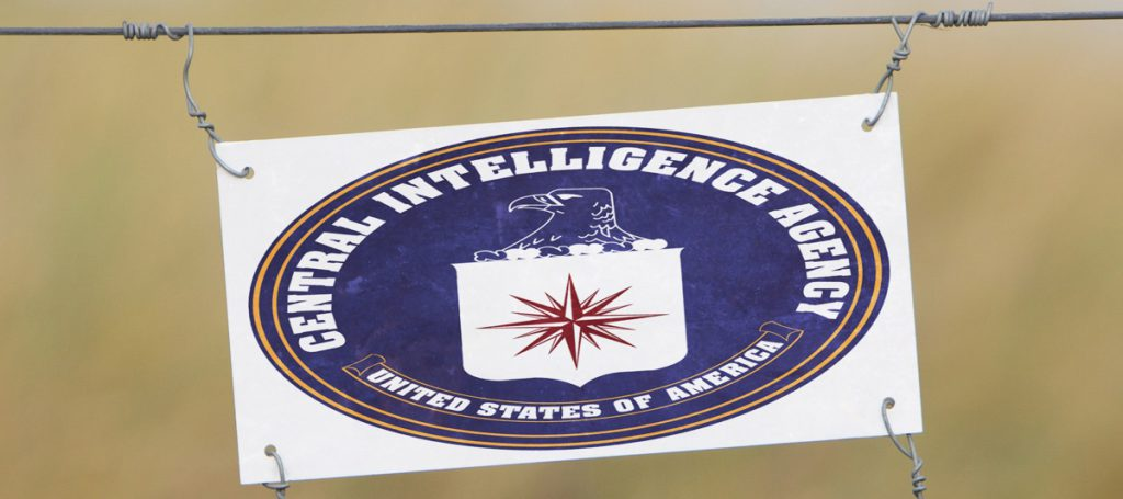 CIA AI Cognitive Engines