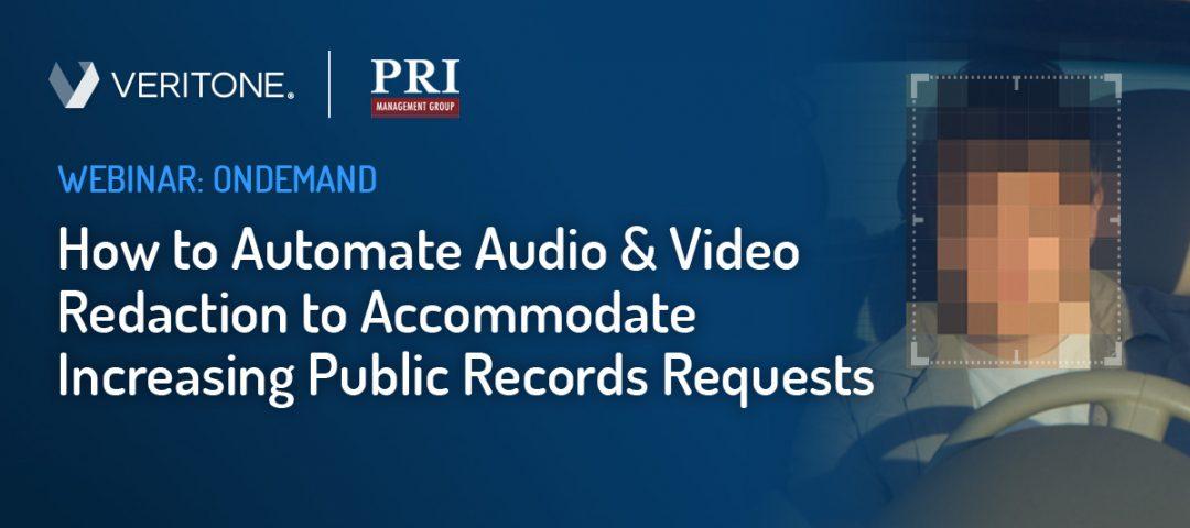 PRI Webinar