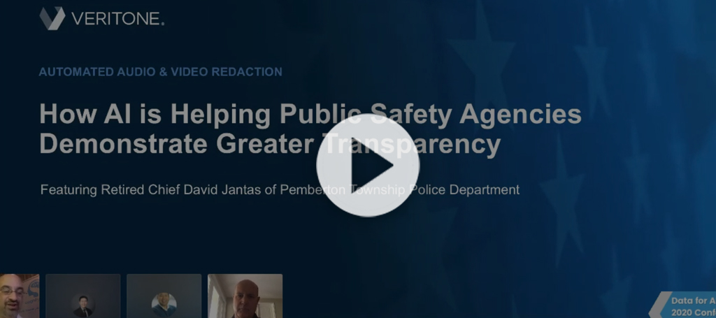 How AI is Helping Public Safety Agencies Demonstrate Greater Transparency-thumb