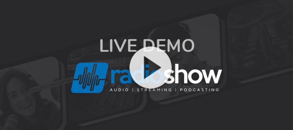 radio show demo thumbnail