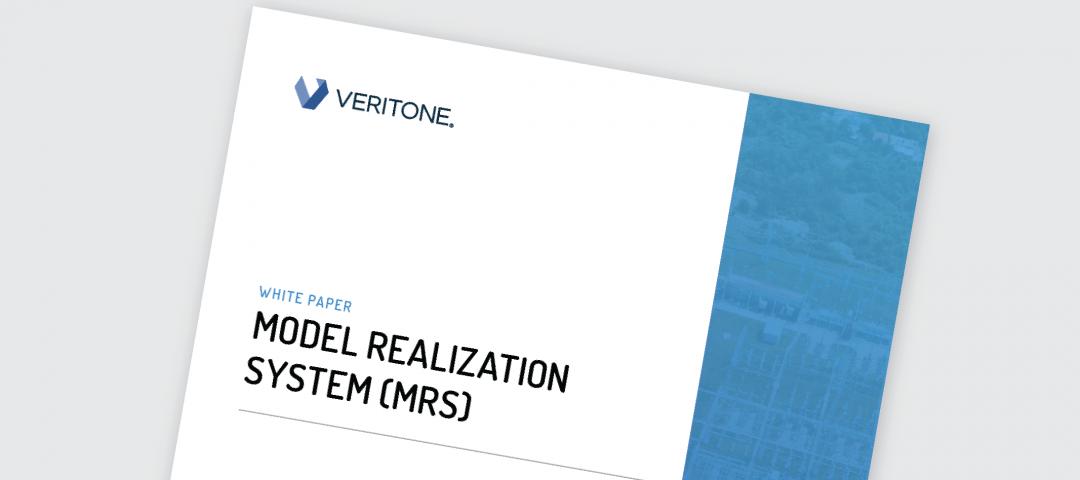 Model Realization System Thumbnail