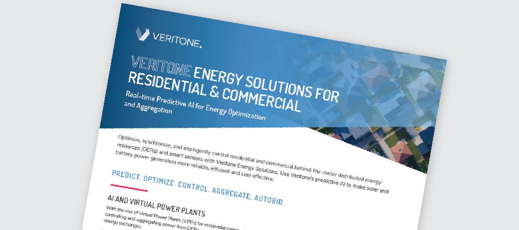 Energy for Residential Thumbnail