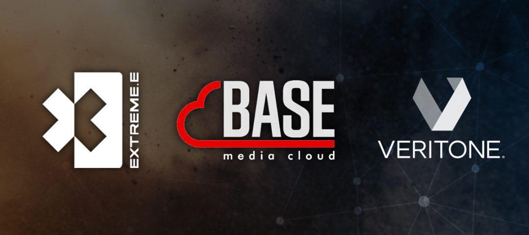 Extreme E | Base Media | Veritone
