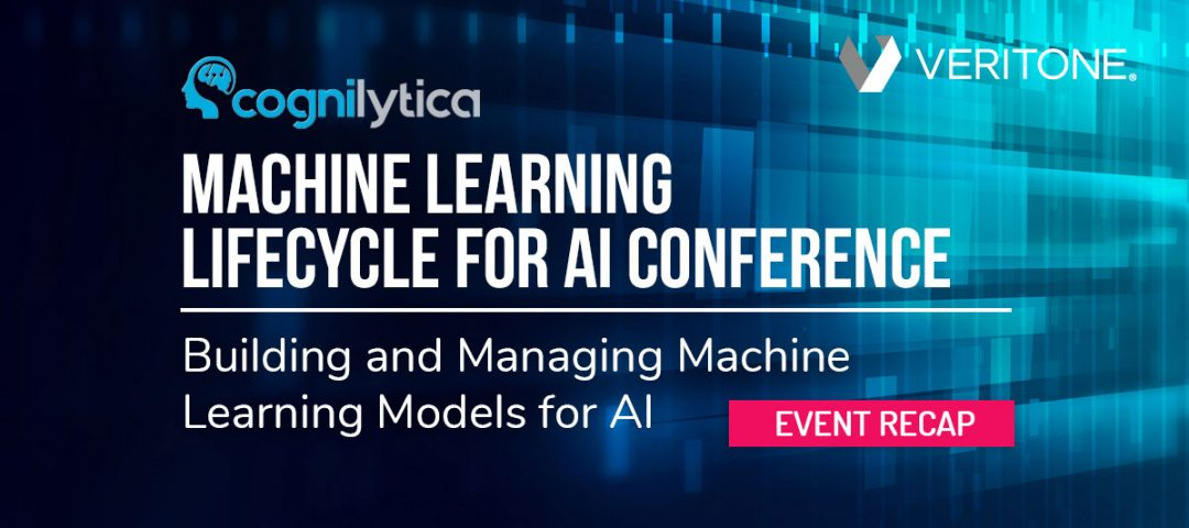 Cognilytica Conference