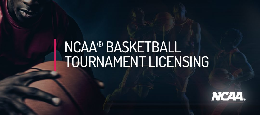 How to license your 2021 (and archival) NCAA® Basketball Tournament coverage