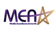 Media Excellence Awards logo
