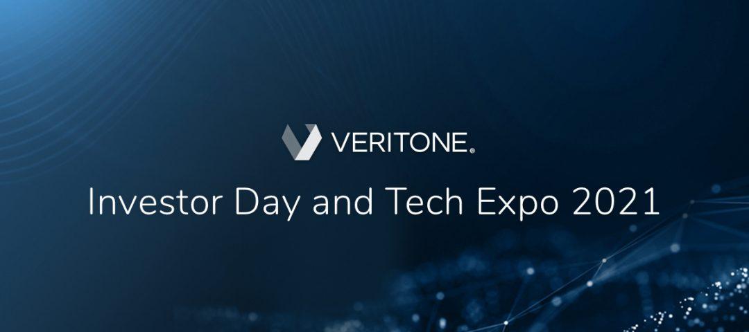 Veritone Investor Day and Tech Expo