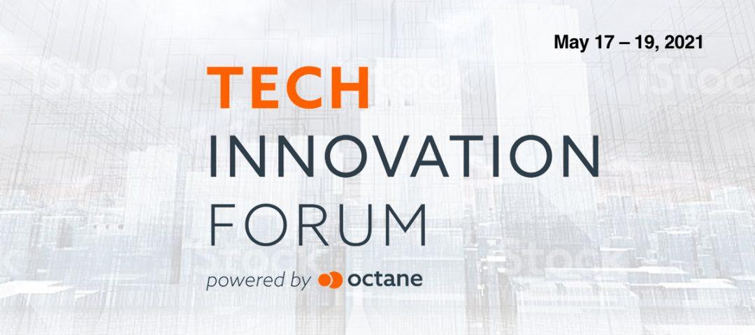 TechInnovForum 21 PR