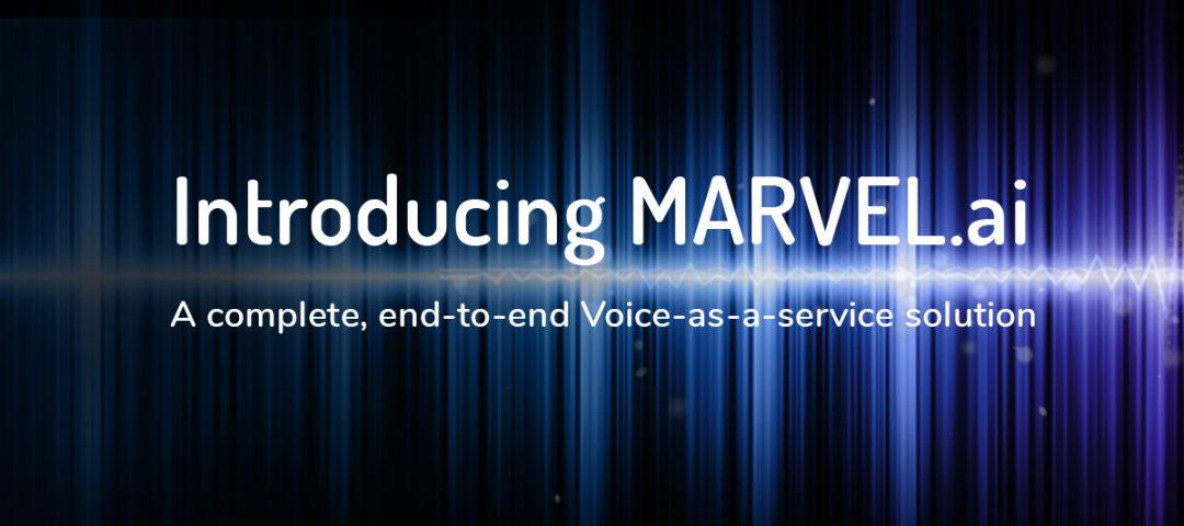 introducing MARVEL.ai