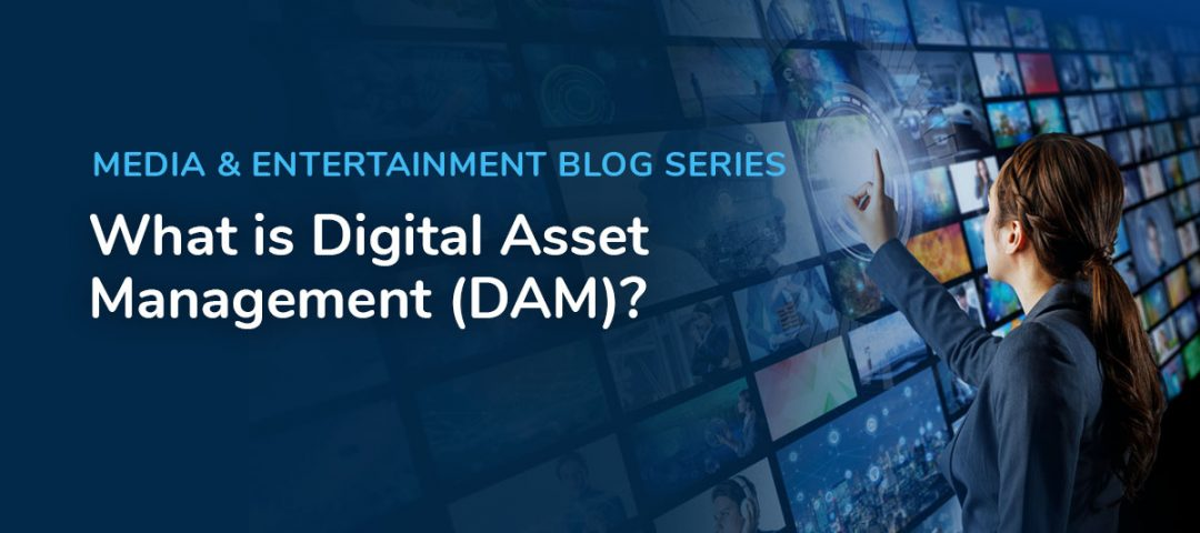 What is Digital Asset Management (DAM)?