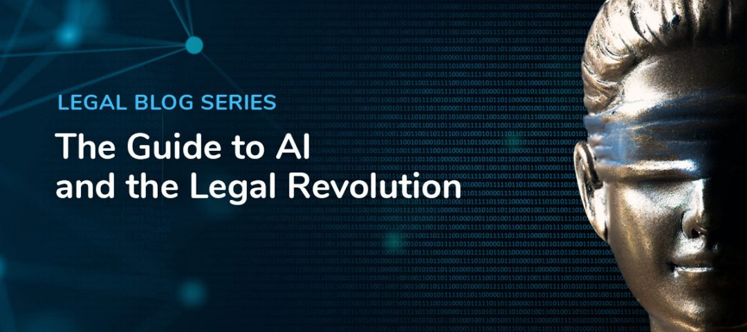 AI Legal Revolution