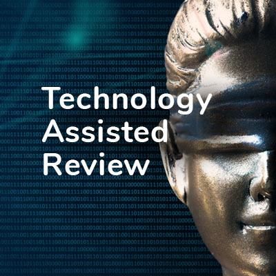Technology Assisted Review