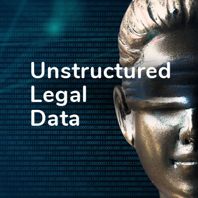 Unstructured Legal Data