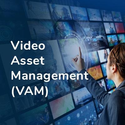 Video Asset Management