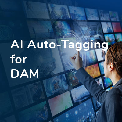 AI Auto-Tagging
