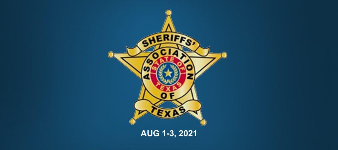 Sheriff TX PR