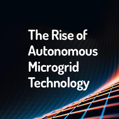Autonomous Microgrid