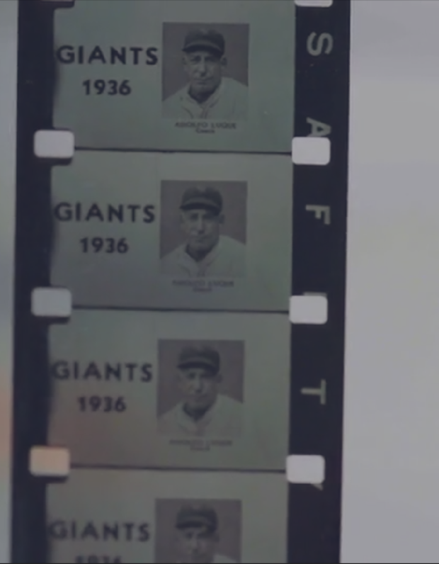 Giants Testimonial